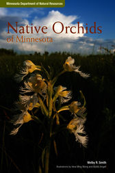 Native Orchids of Minnesota by Welby R. Smith