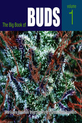 The Big Book of Buds by Ed Rosenthal