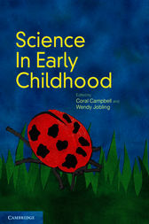 Science in Early Childhood by Coral Campbell
