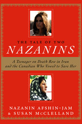 The Tale of Two Nazanins by Nazanin Afshin-Jam