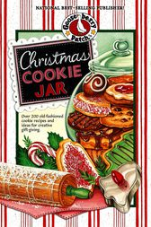 Christmas Cookie Jar Cookbook by Gooseberry Patch