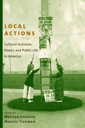 Local Actions by Melissa Checker