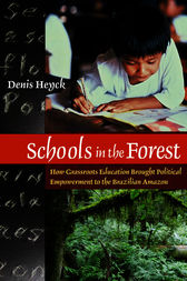 Schools in the Forest by Denis Heyck