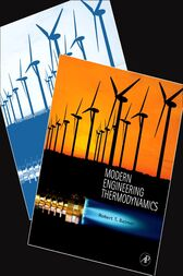 Modern Engineering Thermodynamics  - Textbook with Tables Booklet by Robert T. Balmer