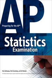 Preparing for the AP Statistics Examination by Viva Hathaway