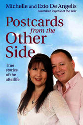 Postcards from the Other Side by Michelle De Angelis