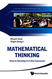 Mathematical Thinking by Masami Isoda