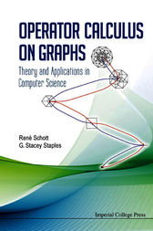 Operator Calculus on Graphs