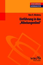 Einfhrung in das Nibelungenlied