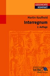 Interregnum by Martin Kaufhold