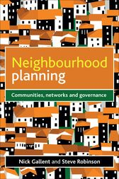 Neighbourhood planning by Nick Gallent