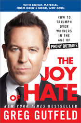 The Joy of Hate by Greg Gutfeld