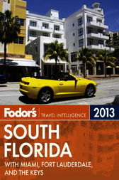 Fodor's South Florida 2013 by Fodor's