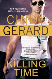 Killing Time by Cindy Gerard