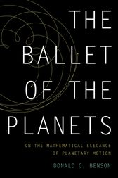 The Ballet of the Planets by Donald Benson