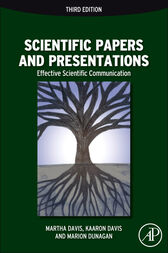 Scientific Papers and Presentations by Martha Davis