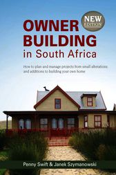 Owner Building in South Africa by Penny Swift