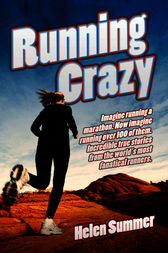 Running Crazy by Helen Summer