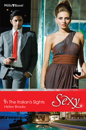 In The Italian's Sights by Helen Brooks