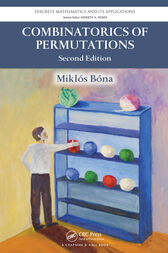 Combinatorics of Permutations, Second Edition by Miklos Bona
