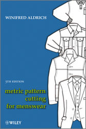 Metric Pattern Cutting for Menswear by Winifred Aldrich