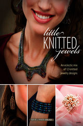 Little Knitted Jewels by Annie's