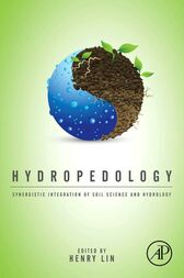 Hydropedology by Henry Lin