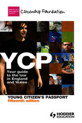 Young Citizen's Passport