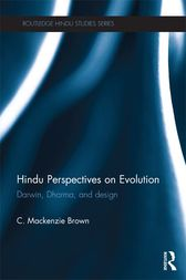 Hindu Perspectives on Evolution by C. Mackenzie Brown