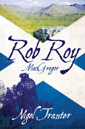 Rob Roy MacGregor by Nigel Trantner