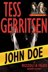 John Doe: A Rizzoli & Isles Short Story