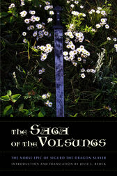 The Saga of the Volsungs by Jesse L. Byock
