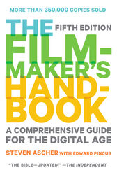 The Filmmaker's Handbook by Steven Ascher