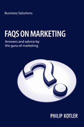 BSS FAQs On Marketing by Philip Kotler