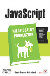 JavaScript. Nieoficjalny podr?cznik by David Sawyer McFarland