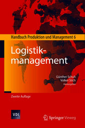 Logistikmanagement by unknown