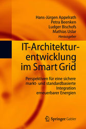 IT-Architekturentwicklung im Smart Grid