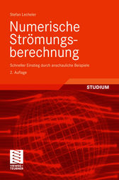 Numerische Str&#246;mungsberechnung