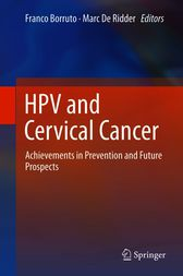 HPV and Cervical Cancer by unknown
