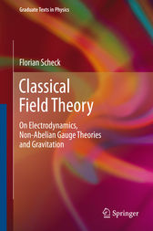 Classical Field Theory by Florian Scheck