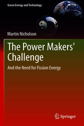 The Power Makers' Challenge by Martin Nicholson