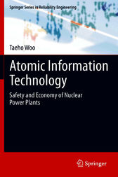 Atomic Information Technology by Taeho Woo
