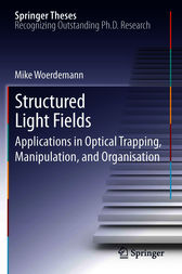 Structured Light Fields by Mike Wördemann