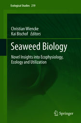 Seaweed Biology by Christian Wiencke