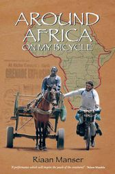 Around Africa On My Bicycle