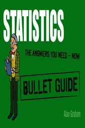 Statistics by Alan Graham
