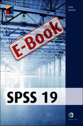 SPSS 19 by Felix Brosius