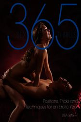 365 Sex Thrills by Lisa Sweet