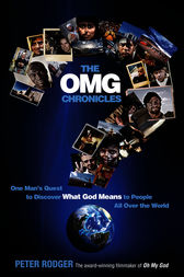 The OMG Chronicles by Peter Rodger