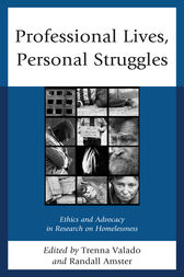 Professional Lives, Personal Struggles by Randall Amster